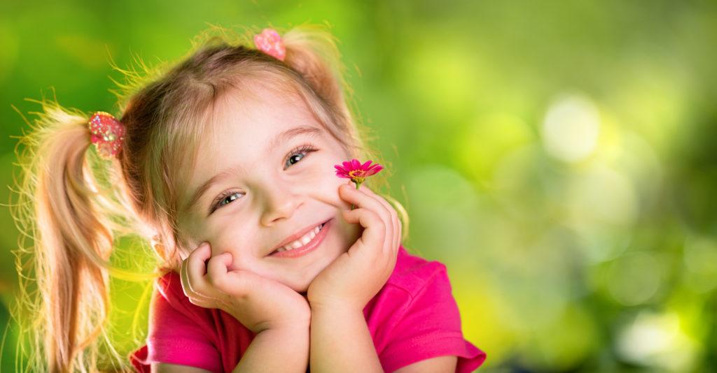笑顔が素敵な人は美しい そして幸運を引き寄せる