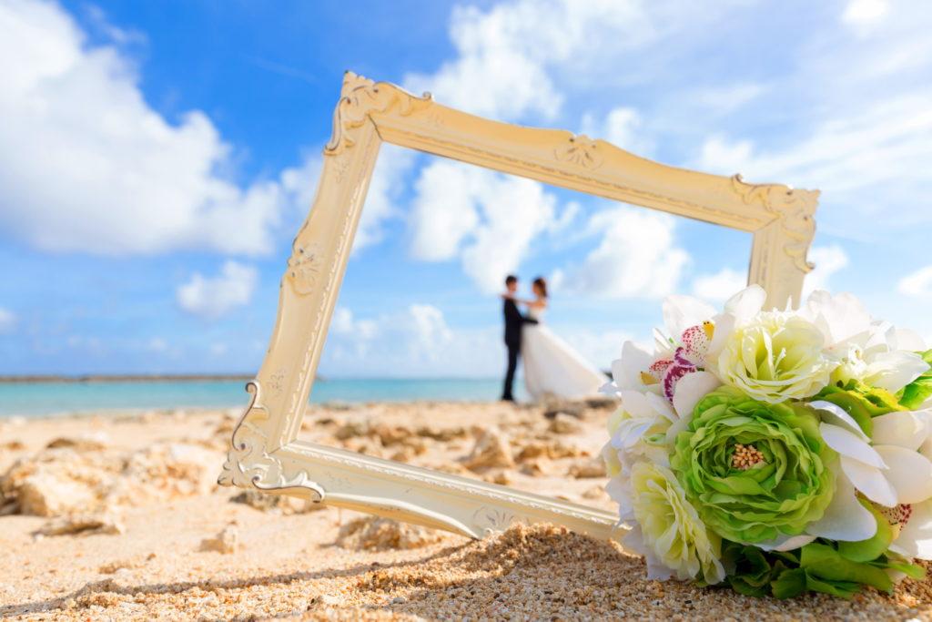 【体験談】アトピーの私でも結婚できた!